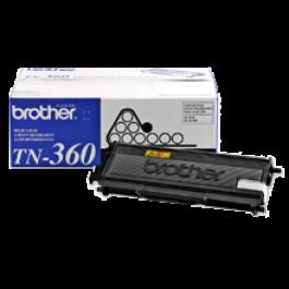 ~Brand New Original Brother TN360 Laser Toner Cartridge High Yield