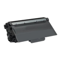 Brother TN750 High Yield Laser Toner Cartridge