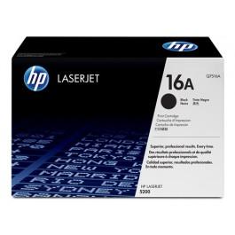 ~Brand New Original HP Q7516A HP16A Laser Toner Cartridge