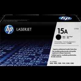 ~Brand New Original HP C7115A HP15A Laser Toner Cartridge