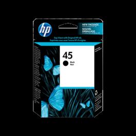Brand New Original HP 51645A INK / INKJET Cartridge Black