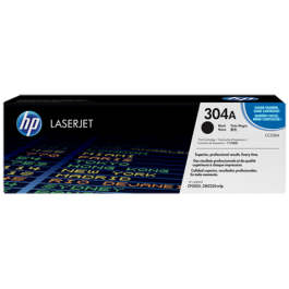 ~Brand New Original HP CC530A Laser Toner Cartridge Black