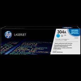 ~Brand New Original HP CC531A Laser Toner Cartridge Cyan