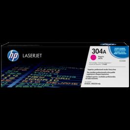 ~Brand New Original HP CC533A Laser Toner Cartridge Magenta
