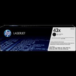 ~Brand New Original HP C8543X HP43X Laser Toner Cartridge High Yield