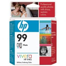 Brand New Original HP C9369WN INK / INKJET Cartridge Photo Color