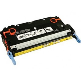 ~Brand New Original CANON 2575B001AA Laser Toner Cartridge Yellow