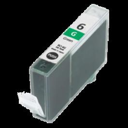 CANON BCI6G INK / INKJET Cartridge Green