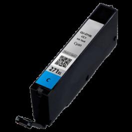 CANON CLI-271C-XL High Yield INK / INKJET Cartridge Cyan