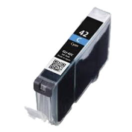 CANON CLI-42C INK / INKJET Cartridge Cyan