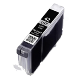 CANON CLI-42LGY INK / INKJET Cartridge Light Grey