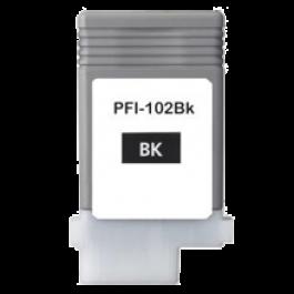 CANON PFI-102BK INK / INKJET Cartridge Black