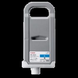 CANON PFI-701C (700 ml) INK / INKJET Cartridge Cyan