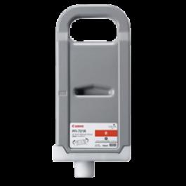 CANON PFI-701R (700 ml) INK / INKJET Cartridge Red