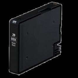CANON PGI-29MBK Inkjet Cartridge Matte Black