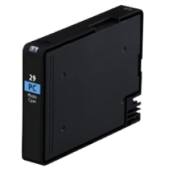 CANON PGI-29PC Inkjet Cartridge Photo Cyan