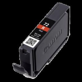 CANON PGI-72R Ink / Inkjet cartridge Red