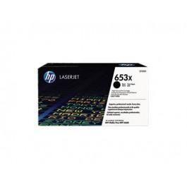 ~Brand New Original HP CF320X (653X) Laser Toner Cartridge Black High Yield
