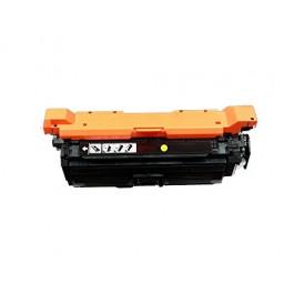 HP CF322A (653A) Laser Toner Cartridge Yellow