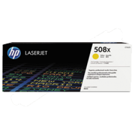 ~Brand New Original HP CF363X (508X) Laser Toner Cartridge Magenta High Yield