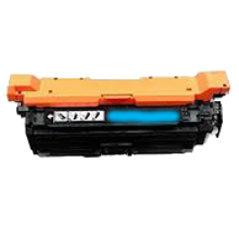 HP CF401A (201A) Laser Toner Cartridge Cyan