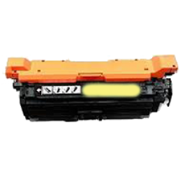 HP CF402A (201A) Laser Toner Cartridge Yellow