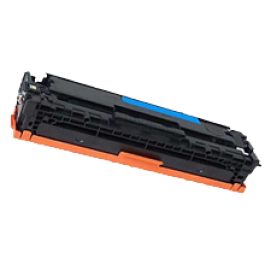 HP CF411A (410A) Cyan Laser Toner Cartridge