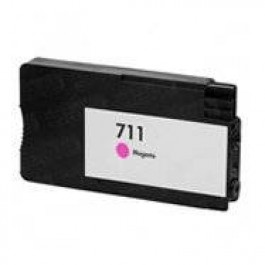 HP CZ131A (HP 711) INK / INKJET Cartridge Magenta
