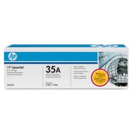 ~Brand New Original HP CB435A HP35A Laser Toner Cartridge