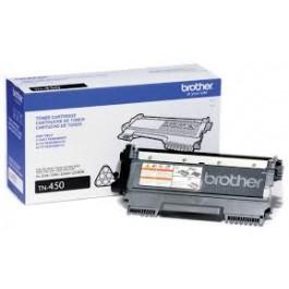 ~Brand New Original Brother TN450 Laser Toner Cartridge High Yield