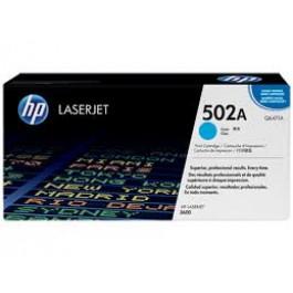 ~Brand New Original HP Q6471A Laser Toner Cartridge Cyan (HP 502A)