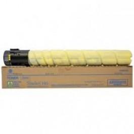Brand New Original KONICA MINOLTA A33K232 (TN512Y) Laser Toner Cartridge Yellow