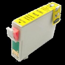 EPSON T087420 INK / INKET Cartridge Yellow
