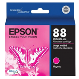 ~Brand New Original EPSON T088320 INK / INKJET Cartridge Magenta