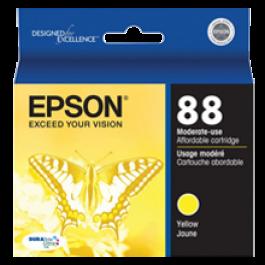 ~Brand New Original EPSON T088420 INK / INKJET Cartridge Yellow