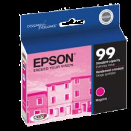 ~Brand New Original EPSON T099320 INK / INKJET Cartridge Magenta