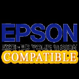 EPSON R2000 Set INK / INKJET Cartridge High Yield Gloss Optimizer Ultra Chrome High Gloss Black Cyan Magenta Yellow Red Matte Black Orange