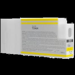 EPSON T596400 INK / INKJET Cartridge Yellow