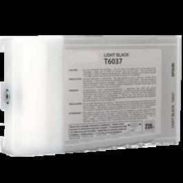 EPSON T603700 INK / INKJET Cartridge Light Black