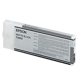 EPSON T606800 INK / INKJET Cartridge Matte Black