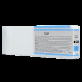 EPSON T636500 INK / INKJET Cartridge Light Cyan
