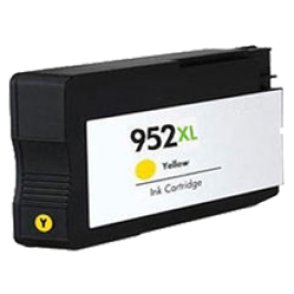 HP LS067AN (952XL) High Yield INK / INKJET Cartridge Yellow