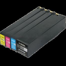 HP 980 INK / INKJET Cartridge Set Black Cyan Magenta Yellow