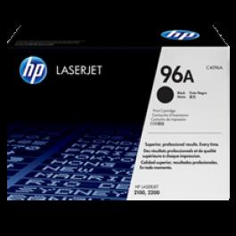 ~Brand New Original HP C4096A HP96A Laser Toner Cartridge