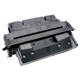 HP C4127X HP27X High Yield Laser Toner Cartridge
