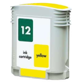 HP C4806A INK / INKJET Cartridge Yellow