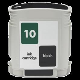 HP C4844A (10) INK / INKJET Cartridge Black