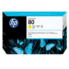 ~Brand New Original HP C4848A INK / INKJET Cartridge Yellow High Yield