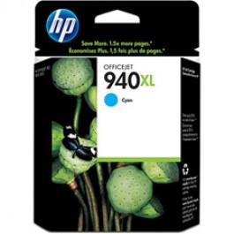 ~Brand New Original HP C4907AN (940XL) INK / INKJET Cyan High Yield