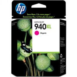~Brand New Original HP C4908AN (940XL) INK / INKJET Magenta High Yield